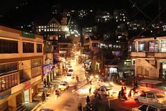 Vaivakawn market - Aizawl, Mizoram (azara ralte) Tags: vaivakawn aizawl mizoram northeastindia vaivakawnbazar aizawlcity aizawlnightscene bazar market aizawlwest vvk aizawltraffic