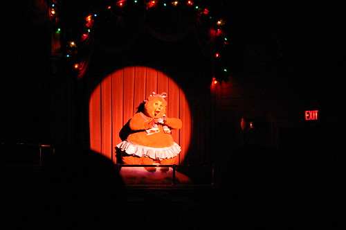 "Trixie at the Country Bear Christmas Special • <a style=""font-size:0.8em;"" href=""http://www.flickr.com/photos/28558260@N04/31001103270/"" target=""_blank"">View on Flickr</a>"