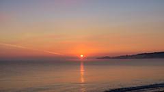 Swanage Sunrise 02 (Matt_Rayner) Tags: swanage sunrise misty frosty