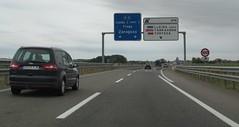 A-2-36 (European Roads) Tags: a2 trrega bellpuig mollerussa lleida catalunya espaa autova
