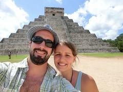 Pamela & Sergio (Riviera Maya)