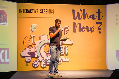 TEDxYouth@Colombo | What now?