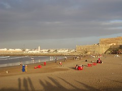 Rabat, Morocco (Ouissal) Tags: rabat morocco beach