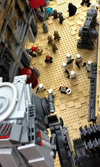 SoNE XIII - Commenor - 3 (goatman461) Tags: star wars jedha atst lego