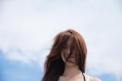 1DX_1196 (Chris Photography(王權)(FB:王權)) Tags: 2470lii 1dx ocean girl