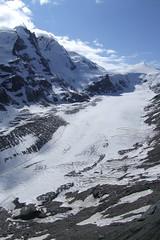 Pasterze Glacier, 31.05.2009. (Dvis Kavi) Tags: austria heiligenblut panoramio