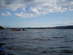 369Strahan (vawz) Tags: tassie kayak 08