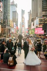 DSC_5519 (Dear Abigail Photo) Tags: newyorkwedding weddingphotographer centralpark timesquare weddingday dearabigailphotocom xin d800 nyc wedding