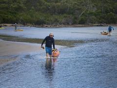 303Hells gates (vawz) Tags: tassie kayak 08