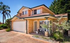 1/23-27 Hobart Place, Illawong NSW