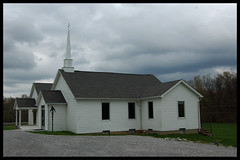 Freedom General Baptist Church (The Lone Wadi Archives) Tags: freedomgeneralbaptistchurch houseofworship rural christianity overcast cloudy crittendencounty kentucky chapel