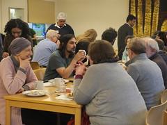 P1240079 (hyfreelancepix) Tags: wintergathering musliminstitute salisburycathedral salisbury sarumcollege spirituality innovation