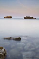 SENTIDOS. (juanvtr!) Tags: mar agua ibiza cielo nubes eivissa aire rocas tirra portinatx juanmartin canon7d