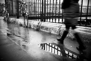 Paris, always Paris ...