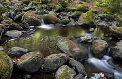 Åbjär whirlpool (claustral) Tags: longexposure blur water pool creek river skåne spring nikon rocks sweden ravin d800 interestingness130 i500 åbjär åbjärravine explore20120522