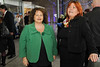 From left:Denise Duffy and Patricia Thomas pictured at the launch of The Tall Ship Races 2012