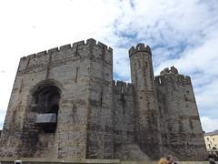 Castell Caernarfon, Caernarfon