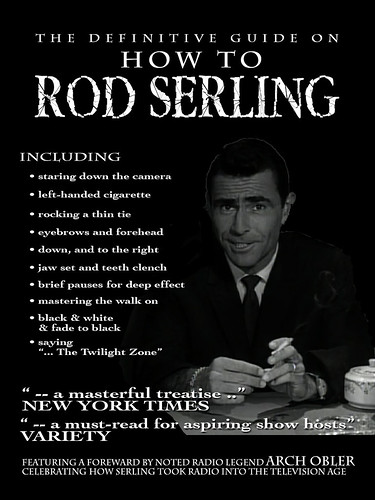 How to Rod Serling