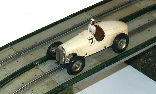Märklin Autobahn 1934