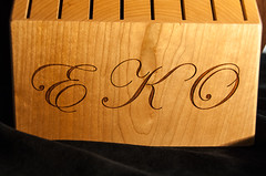 Childress Woodworks (Crispin Courtenay) Tags: ca handmade engraving custom knifeblock cuttingboards ericchildress temecuila