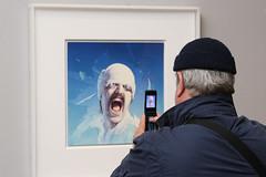 photoset: Albertina: Helnwein Retropspektive (Pressekonferenz, 25.5. - 13.10.2013)