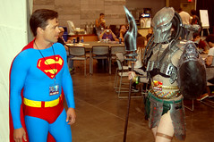 pcc6 (Kurt Colin) Tags: arizona phoenix costume mr freeze predator comicon 2013