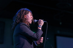 Rival Sons- Rockford, IL 6/2/13 @ Frequency