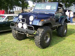 1977 JEEP CJ5 (classicfordz) Tags: