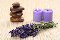 lavender spa (The Green Park Hotels) Tags: flower stone candle stones lavender poland pebbles stack pebble zen harmony balance fengshui spa heap wellbeing zenlike massaging beautytreatment healthspa spatreatment lavenderflower lastonetherapy