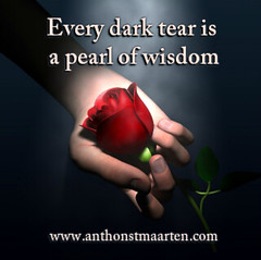 Overcoming Adversity Quote (anthonstmaarten) Tags: blessings hope sadness peace quote faith divine quotes depression wisdom inspirational suffering healing psychic optimism adversity hardship