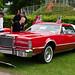 Lincoln Continental Mk IV (1976)