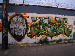 NERDOOM & ERYX (Billy Danze.) Tags: chicago nerd graffiti xmen tic por cmk eryx