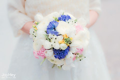 "Wedding Bouquet • <a style=""font-size:0.8em;"" href=""https://www.flickr.com/photos/41772031@N08/9261267666/"" target=""_blank"">View on Flickr</a>"