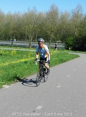 2013-05-04 RekreatoerTijdrit-11 (Rekreatoer) Tags: ridderkerk wielrennen toerfietsen rekreatoer