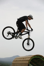 Photo - Valmont Bike Park