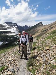 Friday Hike - Piegan Pass