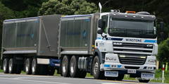 NZ Trucks (111 Emergency) Tags: truck big lorry rig nz trucks