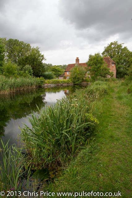 Greywell, Hampshire