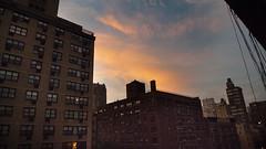 [242/365] (a.has) Tags: life nyc newyorkcity sky sun ny newyork apt lumix shadows apartment manhattan panasonic ues 365 simple 2013 lx3 paintingwithlightandshadows 3652013 365v3 summer2013 2013inphotos