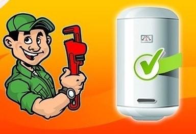 mantenimiento caldera de gas