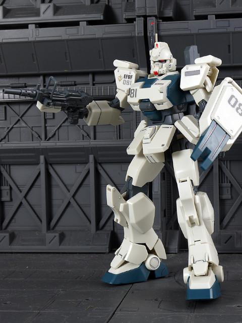 Gundam Ez-8