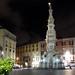 The Guglia dell'Immacolata, Piazza del Gesù Nuovo, Napoli