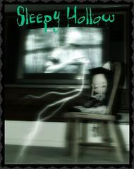 282/365 - Sleepy Hollow - Yay!!!!!