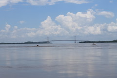 Orinoco River, Ciudad Bolivar