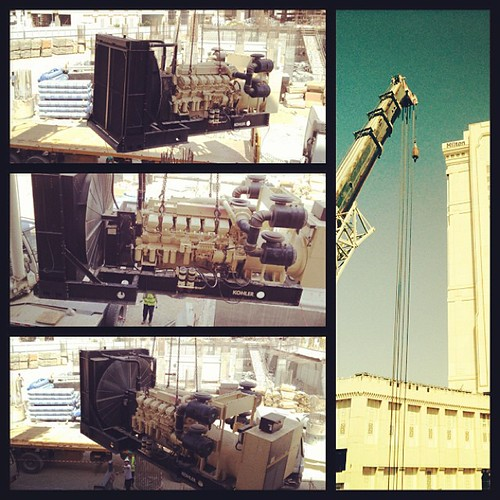 Extreme Engineering #Flying #Generator #jodp