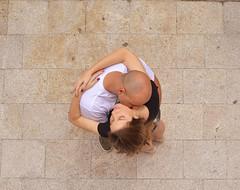 E-session Gisela e Lucas (De Santis) Tags: brasil 35mm nikon couple amor sãopaulo centro sp santos casamento casal prefeitura brazi esession d5100 fernandodesantis