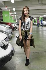 baseball-shirt-fashion (LushAngel) Tags: blogger outfitoftheday fashionblog ootd fashionblogger