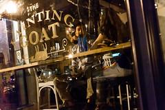 The Fainting Goat (clif_burns) Tags: bar washingtondc nightlife ustreet thefaintinggoat