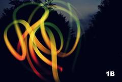 Pintando con luz III (1BlancaPhotography) Tags: light sky naturaleza sun luz nature landscape photography nikon colours cielo paintingwithlight crepusculo juego fotografía juegosdeluz collores