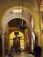 Mezquita, Crdoba, Spain (ChihPing) Tags: travel spain olympus mosque andalucia cordoba mezquita crdoba omd    em5